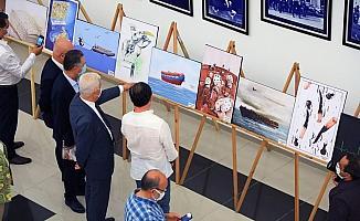 Karikatür yarışmasının son başvuru  21 Mayıs