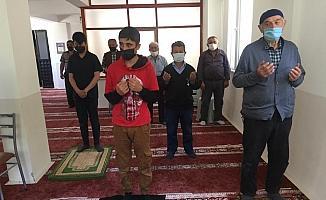 Kastamonu'da yağmur duası edildi