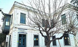 """MHP'li meclis üyesinden eski belediye binası için """"Alaçatı Müzesi"""" önerisi"""