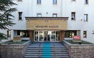 Nevşehir Valiliği, CHP İl Başkanlığının iddialarına yanıt verdi