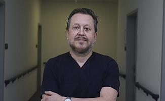 (ÖZEL) Prof. Dr. Oğuztürk 'tam kapanma'nın kliniklere yansımasını açıkladı