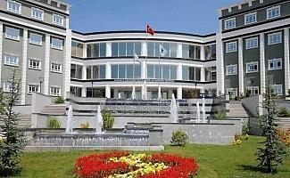SAÜ, TOEFL IBT Sınav Uygulama Merkezi oldu