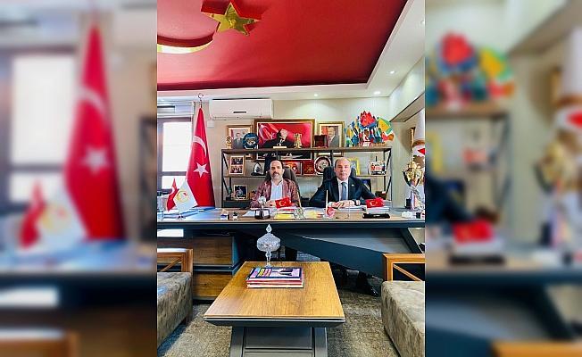 Şehit yakınları ve gazilerden CHP'li Erdoğdu'ya tepki