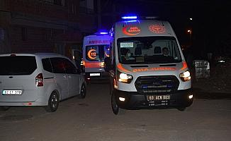 Siverek'te komşular arasında sopalı bıçaklı kavga: 8 yaralı