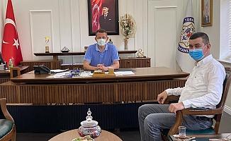 Türkdoğan'dan esnafı rahatlatacak talep