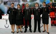 Jandarma'da Üniformalar Değişiyor