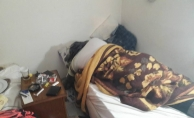 Otel odasında 15 günlük ceset bulundu