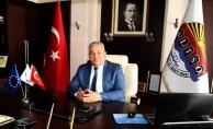 """Başkan Şahin """" Kalbimiz ve dualarımız Afrin'deki Mehmetçiklerimizle birlikte"""""""