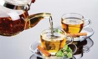 Strese İyi Gelen Bitki Çayları