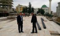 Türktaş kardeşler Alanya'ya 2'inci okulu yaptırıyor
