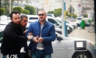 Alanyalı eski başkan gözaltına alındı