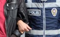 Konya firarisi Alanya'da yakalandı
