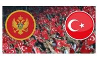 A Milli Takımızın Karadağ Maçı Şifresiz Kanalda