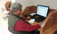 Alanya Belediyesi bilgisayar kursu kayıtları başlıyor