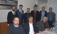 Alanyalılar İstanbul'da Çanakkale Zaferi'ni andı