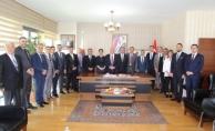 ALTSO'dan Ankara çıkarması