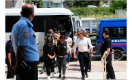 Alanya'da suç örgütüne 13 tutuklama