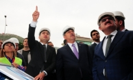 Bakan Çavuşoğlu'na Başsavcı Emre'den brifing