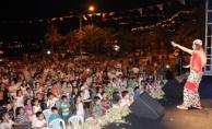 Büyükşehir'den Alanya'da Ramazan etkinliği