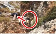 Alanya Kalesi#039;nde manzara izlerken canından oldu