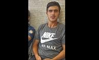 Bıçaklı gaspçı tutuklandı
