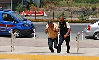 Evlilik vaadiyle para dolandıran, şüpheli tutuklandı