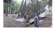 Gazipaşa'da yayla yolunda kaza: 2 ölü, iki ağır yaralı