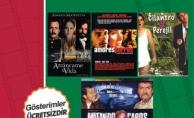 Antalya'da Meksika Filmleri rüzgarı esecek