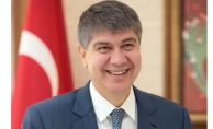 Başkan Türel'den Öğretmenler Günü Mesajı