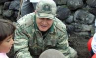 Binbaşı Kulaksız'ı Şehit Eden Terörist Öldürüldü