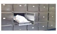 Hastane Morgu'nda cenazelerin korneaları çalınıyor iddiası