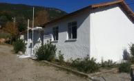 Mahalle konakları kırsalın buluşma adresi