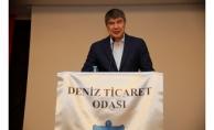 """Türel: """"Antalya'yı denizle barışık hale getirmeye çalışıyoruz"""""""