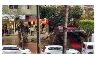 Alanya#039;da felaket kıl payı atlatıldı