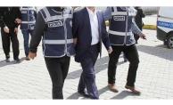 Antalya'da 1,5 milyon TL'lik vurguna 7 gözaltı