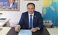 'CHP'Yİ YOK SAYMAK YANLIŞ'
