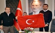 Alanya'da AK Parti Halk Günleri'ne ilgi artarak devam ediyor