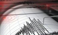 Alanya ve Gazipaşa açıklarında korkutan deprem!