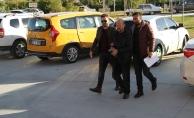 Alanya'da 2 kişiyi silahla yaralayan şüpheli yakalandı