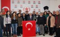 Vatan Partisi Alanya adayını açıkladı