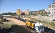 Alanya Belediyesi asfaltsız yol bırakmayacak