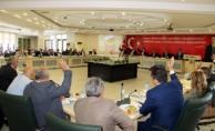Alanya'da 18 isim meclise veda ediyor