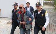 Alanya'da arkadaş katili tutuklandı!