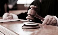 Alanya'da hırsızlık şüphelisine 8 yıl hapis