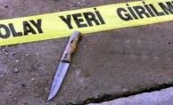 Alanya'da korkunç cinayet: Ev arkadaşının bıçaklayarak öldürdü!