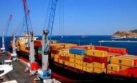 Antalya'da 2019 yılı ihracat ve ithalat verileri açıklandı
