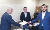 İşte Alanya'da Cumhur İttifakı'nın Meclis Aday Listesi