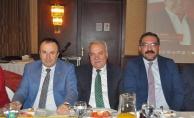 Millet İttifakı'nda adaylar buluştu