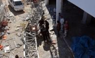 Alanya'da görünmez kaza! 1 kişi yaralandı
