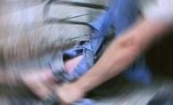 Alanya'da bir kişi motorlu testereyle kolunu kesti!